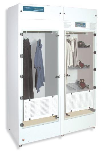 Dry Safe Evidence Drying Cabinet Assembly ~ 證物乾燥箱 【 biowinner tw 】〈智勤企業有限公司﹝超低溫冷凍櫃 生物安全櫃 離心機 滅菌